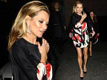 1 December 2014.\nKate Moss seen arriving at the British Fashion Awards in Covent Garden this evening. \nCredit: Ben Eade/GoffPhotos.com   Ref: KGC-102\n