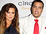 Mandatory Credit: Photo by Sipa USA/REX (4240408q) Khloe Kardashian and French Montana French Montana 30th Birthday Party, Bel Air, Maryland, America - 09 Nov 2014