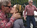 Harrison Ford,Calista and Liam come back in Los Angeles fron Jackson Hole for the Thanksgiving .\n\nPictured: Harrison Ford,Calista Flockhart,Liam\nRef: SPL899251  301114  \nPicture by: Splash News\n\nSplash News and Pictures\nLos Angeles: 310-821-2666\nNew York: 212-619-2666\nLondon: 870-934-2666\nphotodesk@splashnews.com\n