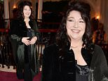 LONDON, ENGLAND - NOVEMBER 30:  Kate Bush attends a champagne reception at the 60th London Evening Standard Theatre Awards at the London Palladium on November 30, 2014 in London, England.  \nPic Credit: Dave Benett