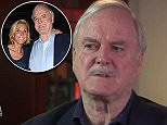 John Cleese 60 minutes interview Australia video Grabs