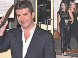 X factor Judges and Contestants Leaving Fountain Studios after the 2014 live Quarter Final Show. \n\nPictured: Simon Cowell\nRef: SPL901214  291114  \nPicture by:  Splash News\n\nSplash News and Pictures\nLos Angeles: 310-821-2666\nNew York: 212-619-2666\nLondon: 870-934-2666\nphotodesk@splashnews.com\n