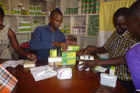 Wasswa and products