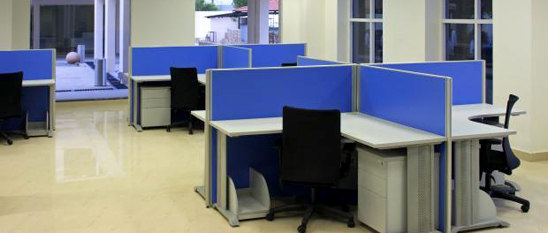 Office Space Bangalore