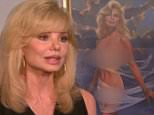 **MUST LINK TO: http://www.etonline.com/media/video/loni_anderson_on_burt_reynolds_and_why_she_selling_everything_he_gave_her-154610/