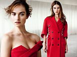 "Lily James InStyle's January '15 cover story on sale Thursday 4th December \n\n***MIDNIGHT EMBARGO***\n\nOn filming Cinderella¿\n\n'At one point, it all became too much and then Helena Bonham Carter said to me, ""Have one breakdown a week; it makes people know you're not a robot and remember that you're human."" \n\nOn dating Matt Smith¿\n\n' ¿in regards to your love life, you're just entering into a whole of pain if you talk about it. If you've never said anything, there are no sound bites to haunt you when you're crying into a box of Kleenex after it all goes wrong.' \n\nOn watching Downton Abbey with her family at Christmas time¿\n\n'Downton's taken over; suddenly rather than playing charades and getting more drunk, we sit and watch me, which is quite bizarre.' \n\nPlease note, the usual terms and  conditions for usage apply; \n \n¿      All pictures must be credited to InStyle/Marcin Tyszka\n¿      An on-sale credit must appear stating ¬ To read the feature in full, see the January"