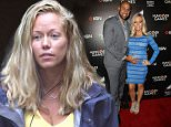 Mandatory Credit: Photo by Jim Smeal/BEI/REX (3561459q).. Hank Baskett, Kendra Wilkinson.. 'The Hungover Games' film premiere, Los Angeles, America - 11 Feb 2014.. ..