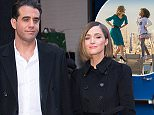 Picture Shows: Rose Byrne  December 04, 2014\n \n Celebrities visit ABC Studios for an appearance on 'Good Morning America' in New York City, New York.\n \n Non Exclusive\n UK RIGHTS ONLY\n \n Pictures by : FameFlynet UK © 2014\n Tel : +44 (0)20 3551 5049\n Email : info@fameflynet.uk.com
