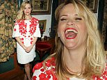 EXCLUSIVE FAO DAILY MAIL ONLINE ONLY\n Mandatory Credit: Photo by Startraks Photo/REX (4273992a)\n Reese Witherspoon\n A Special Luncheon Honoring Fox Searchlight's 'Wild', New York, America - 03 Dec 2014\n \n