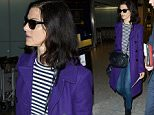 EXCLUSIVE: Rachel Weisz flies out of Heathrow Airport to the USA.\n\nPictured: Rachel Weisz\nRef: SPL903801  041214   EXCLUSIVE\nPicture by: Splash News\n\nSplash News and Pictures\nLos Angeles:\t310-821-2666\nNew York:\t212-619-2666\nLondon:\t870-934-2666\nphotodesk@splashnews.com\n