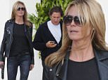 Model Heidi Klum and Vito Schnabel leave the W Hotel in Miami Beach, FL.\n\nPictured: Heidi Klum, Vito Schnabel\nRef: SPL904116  041214  \nPicture by: Splash News\n\nSplash News and Pictures\nLos Angeles: 310-821-2666\nNew York: 212-619-2666\nLondon: 870-934-2666\nphotodesk@splashnews.com\n