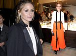 LONDON, ENGLAND - DECEMBER 04:  Olivia Palermo attends the Monica Vinader Flagship Store Opening on December 4, 2014 in London, England.  (Photo by David M. Benett) ****** Olivia Palermo