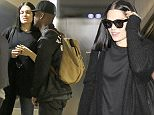 """Jessie J is spotted with her boyfriend, Luke 'Wolf' James as they arrive in Los Angeles.  The sexy English singer/songwriter was seen at LAX with her singer/songwriter boyfriend, """"Wolf.""""\n\nPictured: Jessie J, Luke """"Wolf"""" James\nRef: SPL904227  041214  \nPicture by: Sharky / Splash News\n\nSplash News and Pictures\nLos Angeles: 310-821-2666\nNew York: 212-619-2666\nLondon: 870-934-2666\nphotodesk@splashnews.com\n"""