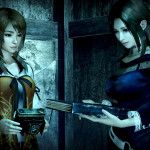 fatal frame the black haired shrine maiden screen 1 150x150 Fatal Frame: The Black Haired Shrine Maiden (WU) Screenshots, Trailer, Japanese Release Date, Details, & Official Website