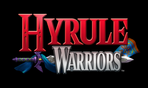 WiiU HyruleWarriors logo E3 300x179 Hyrule Warriors (WU) Impa with Spear Trailer