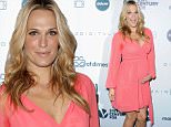 BEVERLY HILLS, CA - DECEMBER 05:  Actress Molly Sims arrives at the March Of Dimes' Celebration Of Babies at Regent Beverly Wilshire Hotel on December 5, 2014 in Beverly Hills, California.  (Photo by Jon Kopaloff/FilmMagic)