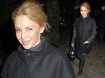 Kylie Minogue outside Chiltern Firehouse in Marylebone\nFeaturing: Kylie Minogue\nWhere: London, United Kingdom\nWhen: 05 Dec 2014\nCredit: WENN.com