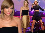 2014 Kiis FM Jingle Ball Concert\nFeaturing: Taylor Swift\nWhere: Los Angeles, California, United States\nWhen: 06 Dec 2014\nCredit: FayesVision/WENN.com