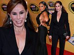 LAS VEGAS, NV - DECEMBER 05:  TV personality Melissa Rivers arrives on the red carpet prior to the 2014 NASCAR Sprint Cup Series Awards at Wynn Las Vegas on December 5, 2014 in Las Vegas, Nevada.  (Photo by Ethan Miller/Getty Images)