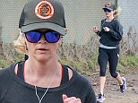 5 Dec 2014 - BRENTWOOD - USA   ACTREES RESSE WITHERSPOON BACK IN LOS ANGELES AND WENT JOGGING FRIDAY MORNING.  BYLINE MUST READ : XPOSUREPHOTOS.COM  ***UK CLIENTS - PICTURES CONTAINING CHILDREN PLEASE PIXELATE FACE PRIOR TO PUBLICATION ***  **UK CLIENTS MUST CALL PRIOR TO TV OR ONLINE USAGE PLEASE TELEPHONE  44 208 344 2007 ***