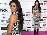 Mandatory Credit: Photo by Ray Tang /REX (4275263d)  Casey Batchelor  'A Night With Nick' fundraising party, London, Britain - 04 Dec 2014