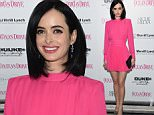 MIAMI BEACH, FL - DECEMBER 05:  Krysten Ritter attends Ocean Drive Magazine December Cover Model Krysten Ritter Launch at W South Beach on December 5, 2014 in Miami Beach, Florida.  (Photo by Jamie McCarthy/Getty Images)