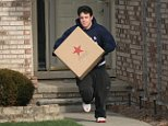 Tip to holiday season package thieves: Before stealing parcels left on doorsteps by the United Parcel Service driver, make sure that the vigilant neighbor across the street is not surreptitiously taking photos of you with his cellphone.  That is how Michigan cops arrested Brandon Ancell, 19, and Brandon Chait, 18, for a series of larcenies Thursday in Macomb County, a Detroit suburb.  According to police, the teenagers followed the trail of a UPS truck and took packages that had been left outside residences. Their scheme, however, was sunk when a homeowner watched as Ancell ran up to the porches of two homes ?and stole packages that had been left there by a UPS driver,? reported the Macomb County Sheriff?s Office.