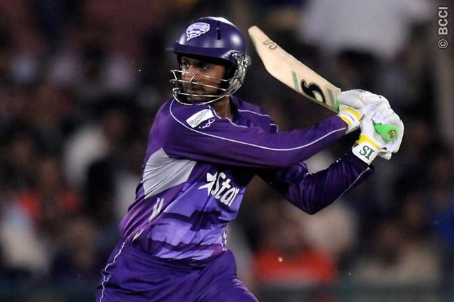 All-rounder opens up about his aspiration to play for Pakistan in the marquee tournament