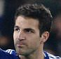 Chelsea v Sporting Lisbon, Champions league, group stage.  Picture Andy Hooper Daily Mail/ Solo Syndication pic shows Fabregas pen
