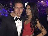 Samir Nasri and Atanes