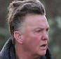 MANCHESTER, ENGLAND - DECEMBER 11:  (EXCLUSIVE COVERAGE) Manager Louis van Gaal of Manchester United watches his players during a first team training session at Aon Training Complex on December 11, 2014 in Manchester, England.  (Photo by Matthew Peters/Man Utd via Getty Images)