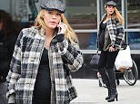 EXCLUSIVE FAO DAILY MAIL ONLINE ONLY  Mandatory Credit: Photo by REX (4300848f)  Blake Lively  Blake Lively out and about, New York, America - 11 Dec 2014  Blake Lively Spotted on the East Village on Lower Manhattan