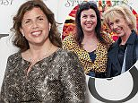 Mandatory Credit: Photo by REX (4103864d)  Kirstie Allsopp  Stylist Magazine's Life Lessons event, London, Britain - 11 Sep 2014