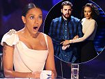 *** MANDATORY BYLINE TO READ: Syco / Thames / Corbis ***\nJudges and contestants on set of the The X Factor in London. \nCredit: Jenkins/Syco/Thames/Corbis\nCORBIS\njjuk_*James W Jenkins*\njjenkins@splashnews.com\n\nPictured: Simon Cowell, Cheryl Fernandez Versini, Mel B, Louis Walsh,\nRef: SPL906465  180713  \nPicture by: Jenkins / Syco / Thames / Corbis\n\n
