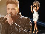 *** MANDATORY BYLINE TO READ: Syco / Thames / Corbis ***\nX Factor finalists Andrea Faustini, Fleur East and Ben Haenow are seen performing at Wembley Arena for this weekend's live final in London. Also seen on performing an ensemble on stage were some notable past X Factor contestants.\nCredit: Jenkins/Syco/Thames/Corbis\n\nPictured: Fleur East\nRef: SPL911847  131214  \nPicture by: Jenkins / Syco / Thames / Corbis\n\n