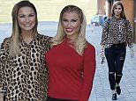 13 Dec 2014 - ESSEX - UK  TOWIES FERNE MCCANN SEEN ARRIVING AT HER BOYFRIENDS SHOP CHARLIES DELI IN BRENTWOOD  PLEASE CREDIT : PETTS-MOORE / XPOSUREPHOTOS.COM  ***UK CLIENTS - PICTURES CONTAINING CHILDREN PLEASE PIXELATE FACE PRIOR TO PUBLICATION ***  **UK CLIENTS MUST CALL PRIOR TO TV OR ONLINE USAGE PLEASE TELEPHONE   44 208 344 2007 **