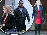 Look who's back on Corrie!....... Jenny Bradley (played by Sally Anne Matthews) meets up with Kevin Webster (played by Michael Le Vell) in a pub. Jenny who was last seen in 1993 is Rita Sullivans step daughter and her dad Alan Bradley was killed by a tram in Blackpool.