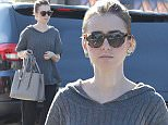 Picture Shows: Lily Collins  December 13, 2014\n \n 'Love, Rosie' actress Lily Collins stops by a dry cleaners in West Hollywood, California. Its being reported that actress Nicola Peltz has replaced Lily in the upcoming 'Low Rider' movie starring Eva Longoria. \n \n Non Exclusive\n UK RIGHTS ONLY \n \n Pictures by : FameFlynet UK © 2014\n Tel : +44 (0)20 3551 5049\n Email : info@fameflynet.uk.com