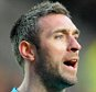 Goalkeeper Allan McGregor of Hull City who saved a penalty