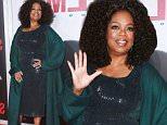 Mandatory Credit: Photo by Erik Pendzich/Rex (4301446e)\n Oprah Winfrey\n 'Selma' film premiere, New York, America - 14 Dec 2014\n \n