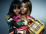 Burberry Spring_Summer 2015 Campaign -