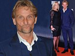 14 December 2014.\nCarl Fogarty arrives at the SSE Hydro in Glasgow, for BBC Sports Personality Of The Year 2014\nCredit: GoffPhotos.com   Ref: KGC-246\n