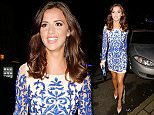 13.DECEMBER.2014 - ESSEX - UK\n*** EXCLUSIVE ALL ROUND PICTURES ***\nFORMER TOWIE STAR LUCY MECKLENBURGH SEEN WEARING A SHEER, SEQUINNED MINI DRESS AS SHE ARRIVES FOR A CHRISTMAS PARTY AT HER BOUTIQUE IN ESSEX, UK.\nPLEASE CREDIT : PETTS-MOORE / XPOSUREPHOTOS.COM\n***UK CLIENTS - PICTURES CONTAINING CHILDREN PLEASE PIXELATE FACE PRIOR TO PUBLICATION ***\n**UK CLIENTS MUST CALL PRIOR TO TV OR ONLINE USAGE PLEASE TELEPHONE   44 208 344 2007 **