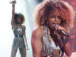 Fleur East\nEmbargoed until 8.30pm\n