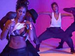 Nicole Scherzinger - Bang\nFrom source:\nhttps://www.youtube.com/watch?v=XQZJ3lBM-nE