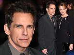 Mandatory Credit: Photo by David Fisher/REX (4301801o) Ben Stiller 'Night at the Museum: Secret of the Tomb' film premiere, London, Britain - 15 Dec 2014