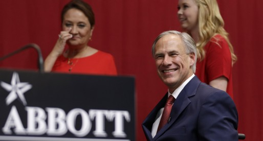 Greg Abbott Won Texas with a Large Slice of the Hispanic Vote. Here's How