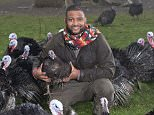 FROM JOHN JEFFAY AT CASCADE NEWS LTD    0161 660 8087 /  07771 957773  john@cascadenews.co.uk / www.cascadenews.co.uk Syndicated for Croydon Guardian former JLS singer JB Gill  CHRISTMAS is a busy time for former JLS singer JB Gill ñ who has re-invented himself as a TURKEY  FARMER. The birds at his farm at Biggin Hill, Kent, have been flying off the shelves to showbiz mates, with  firm orders from Alexandra Burke, Pussycat Doll Kimberley Wyatt, JLS buddy Oritse and Marvin  Humeís dad.  1Dís Zayn and Little Mixís Perrie are also possible customers. Since JLS called it a day last year, the 28-year-old has been focussing more of his time on the 10- acre farm he bought four years ago.
