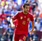 Cesc Fabregas of Spain runs with the ball during an international friendly match between El Salvador and Spain at FedExField on June 7, 2014 in Landover, Maryland.    LANDOVER, MD - JUNE 07:   (Photo by David Ramos/Getty Images)