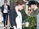 "Picture Shows: Kristen Stewart  December 15, 2014\n \n **Min £150 Web/Online Set Usage Fee**\n \n ""Twilight"" star Kristen Stewart makes a morning coffee run in Los Feliz, California. Kristen dressed casually in a white top, a black jacket and navy blue skinny jeans.\n \n **Min £150 Web/Online Set Usage Fee**\n \n Exclusive - All Round\n UK RIGHTS ONLY\n \n Pictures by : FameFlynet UK © 2014\n Tel : +44 (0)20 3551 5049\n Email : info@fameflynet.uk.com"